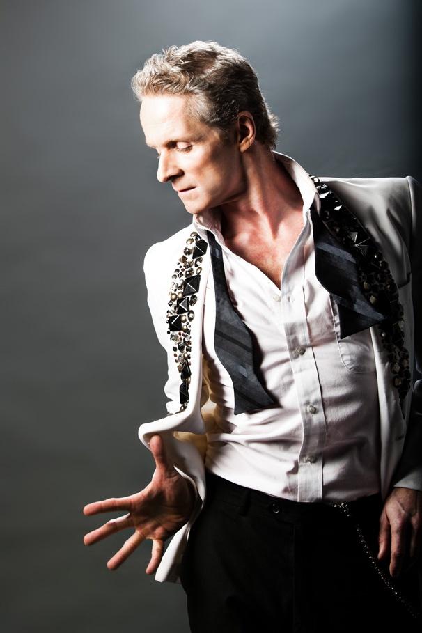 Gotta Dance! Brian O'Brien - 1