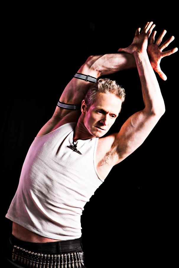 Gotta Dance! Brian O'Brien - 2