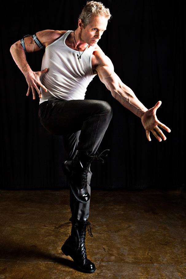 Gotta Dance! Brian O'Brien - 5