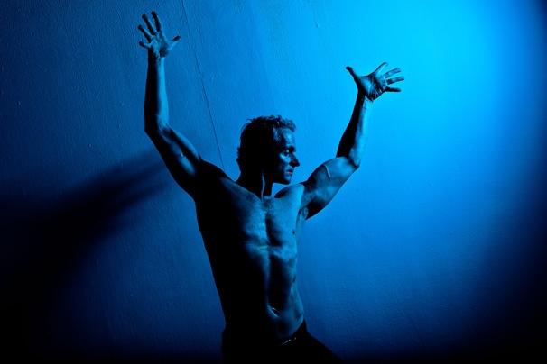 Gotta Dance! Brian O'Brien - 3
