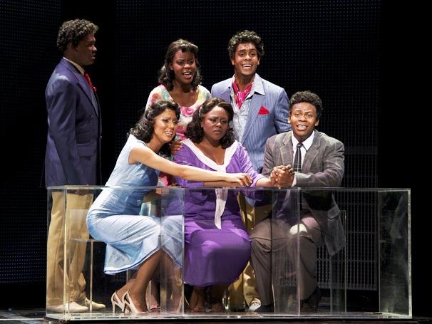 Broadway Com Photo 6 Of 8 Dreamgirls Show Photos