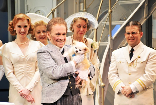 Anything Goes – Joel Grey Birthday – Joel Grey – Miguelito