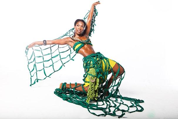 Gotta Dance! Lisa Nicole Wilkerson - 9 of 10