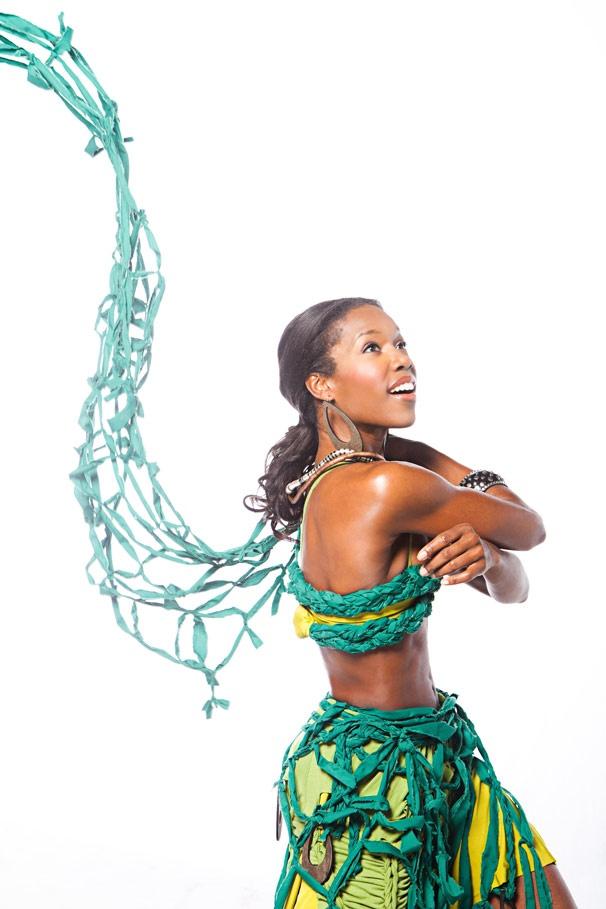 Gotta Dance! Lisa Nicole Wilkerson - 6 of 10