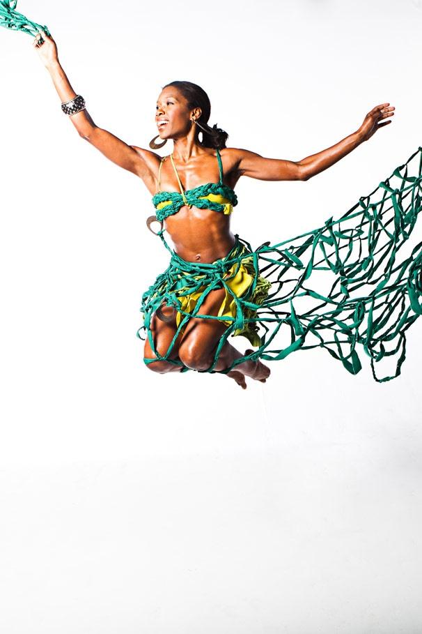 Gotta Dance! Lisa Nicole Wilkerson - 1 of 10