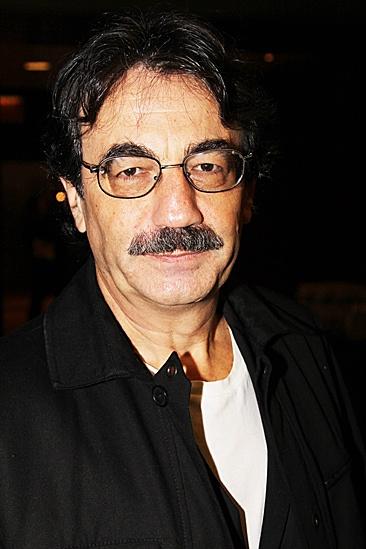 2012 Tony Brunch – George Tsypin