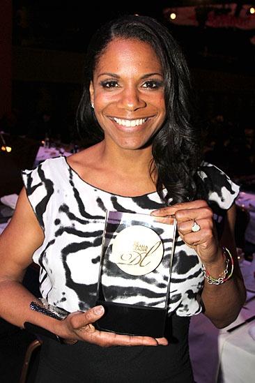 Drama League Awards 2012 – Bonus Photos – Audra McDonald