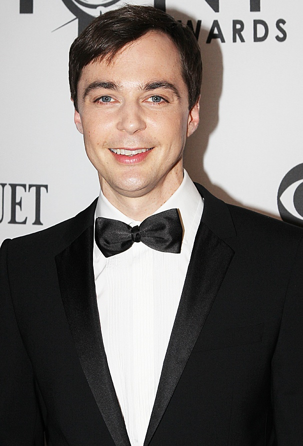 Tony Awards 2012 – Hot Guys – Jim Parsons