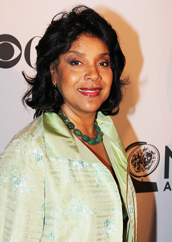 2012 Tony Legends – Phylicia Rashad