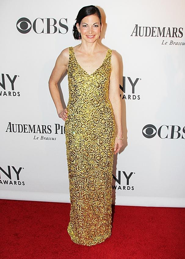 2012 Tony Awards – Extras – Spencer Kayden