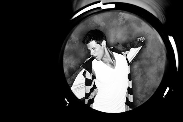 Gotta Dance! Constantine Rousouli of <I>Ghost</I> 2