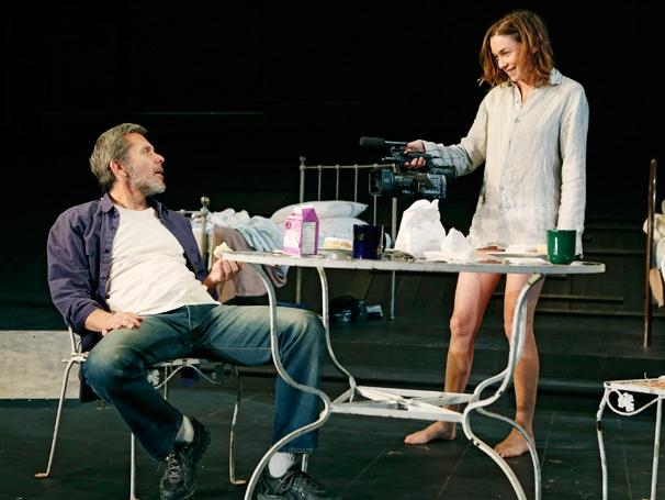 Heartless Show Photos - Gary Cole - Julianne Nicholson