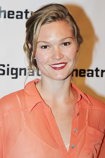 Heartless – Opening Night – Julia Stiles
