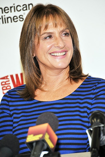 The Anarchist Meet and Greet- Patti LuPone