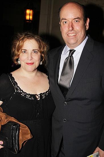 Chaplin – Opening Night – Claudia Shear – Christopher Ashley