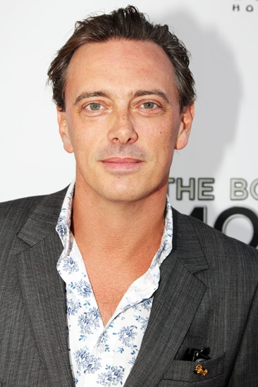 'Book of Mormon' LA Opening—Donovan Leitch