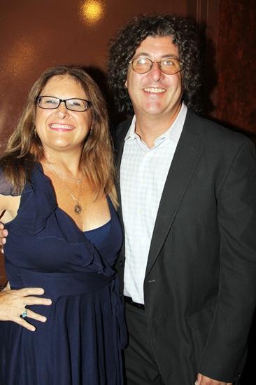 Newsical Opening-Liz Kaplan- Husband