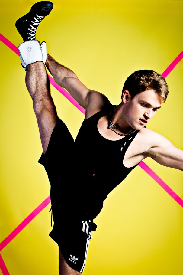 Gotta Dance - Neil Haskell - 1
