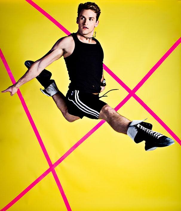 Gotta Dance - Neil Haskell - 2