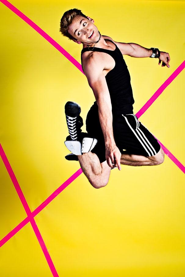 Gotta Dance - Neil Haskell - 4
