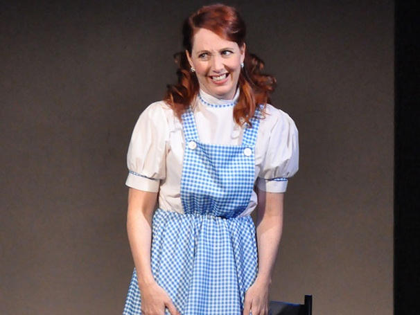 Show Photos - Cougar the Musical - Mary Mossberg
