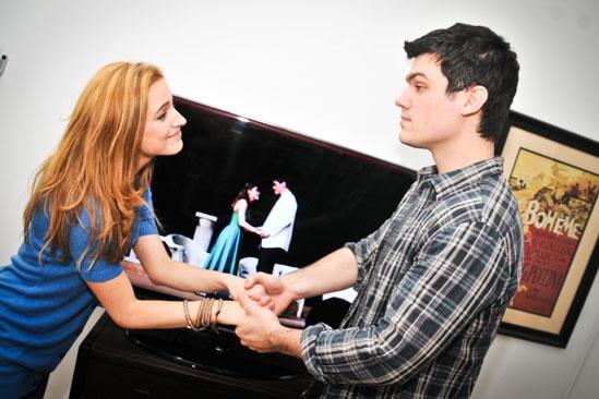 Broadway Besties – Christy and Bob – Christy Altomare – Bob Lenzi