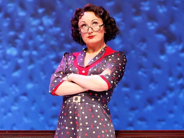 Caroline O Connor Biography Theatre Com