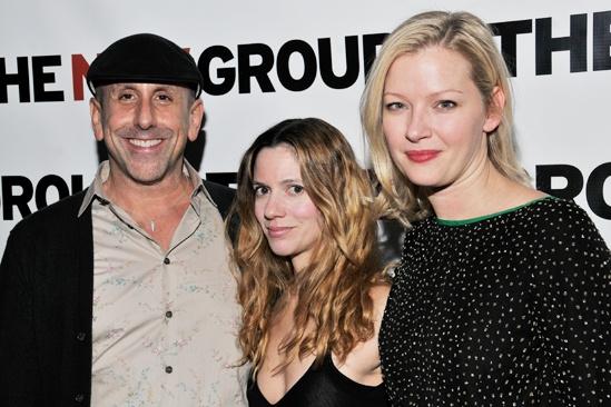 The Good Mother – Opening Night – Scott Elliott – Francine Volpe – Gretchen Mol