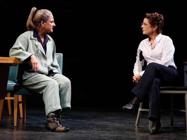 Show Photos - The Anarchist - Patti LuPone - Debra Winger