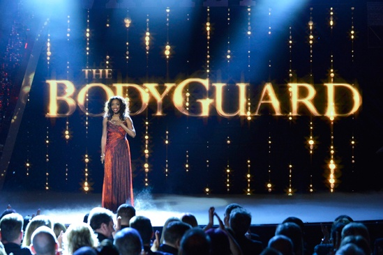Heather Headley at Royal Variety Performance – Heather Headley 3