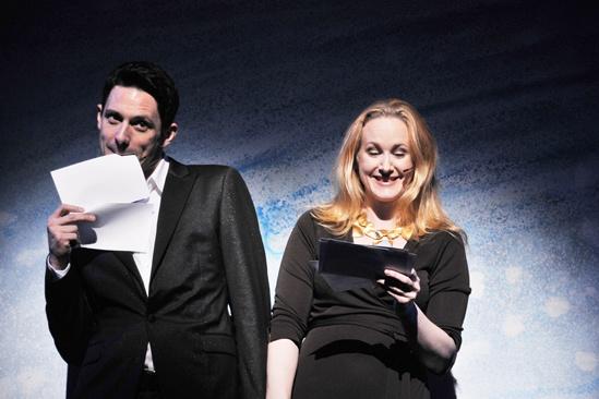 2012 Gypsy of the Year – Steve Kazee – Katie Finneran