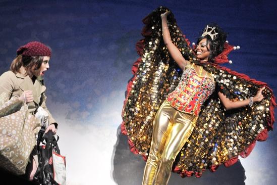 2012 Gypsy of the Year – Nikki Bohne - Adrienne Warren