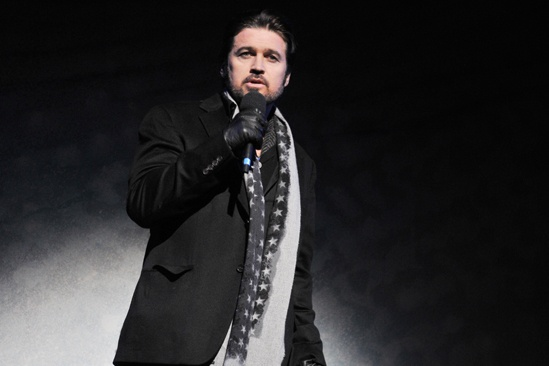 2012 Gypsy of the Year – Billy Ray Cyrus