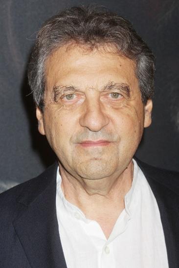 Les Miserables New York premiere – Alain Boublil