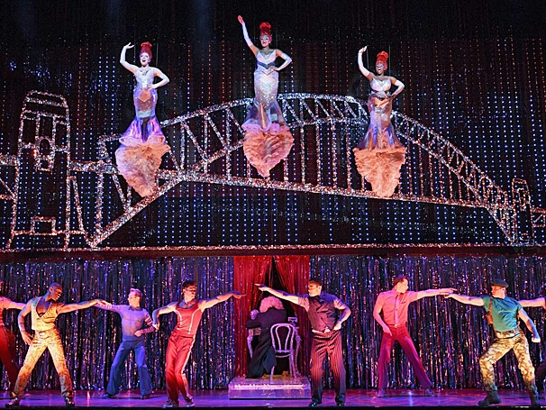 Show Photos - Priscilla Queen of the Desert