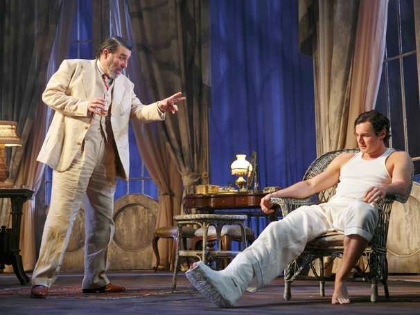 broadwaycom photo 5 of 5 cat on a hot tin roof show