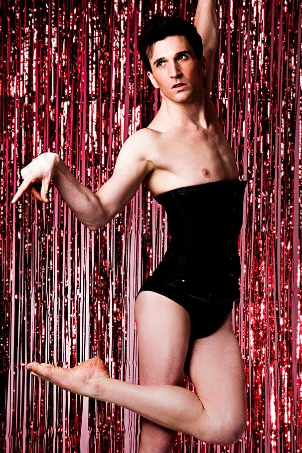 Gotta Dance - Charlie Sutton - 1
