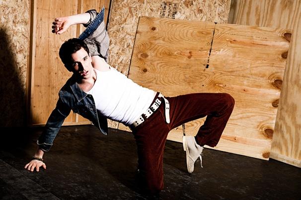 Gotta Dance - Charlie Sutton - 6
