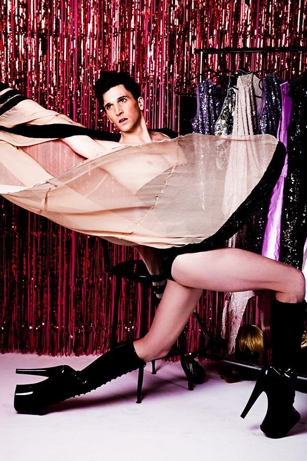 Gotta Dance - Charlie Sutton - 8