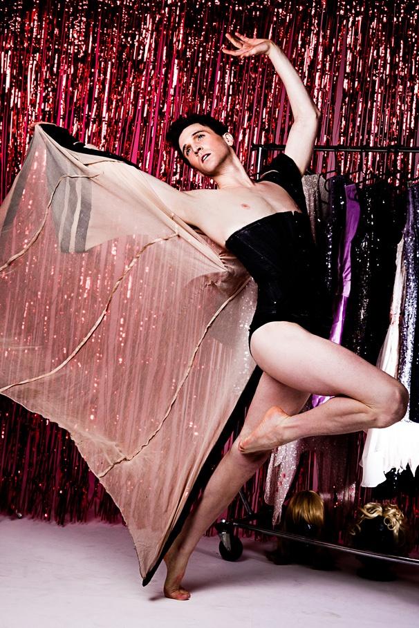 Gotta Dance - Charlie Sutton - 9