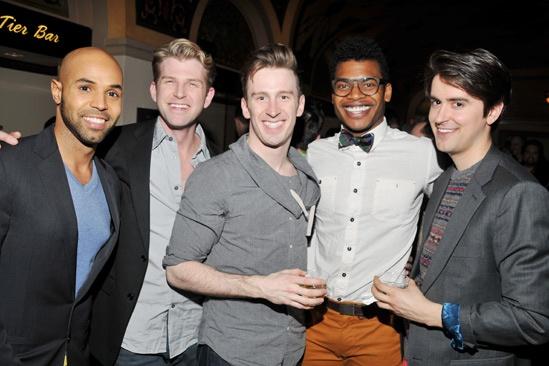 Superman- Ensemble Guys