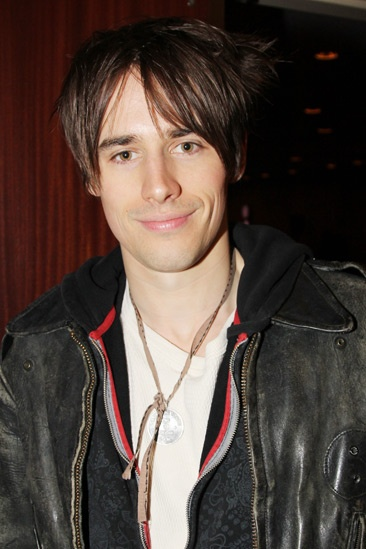 Kinky Boots Opening- Reeve Carney