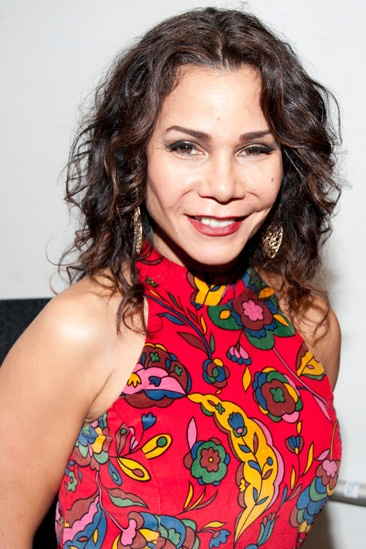 Our Time Gala – Daphne Rubin-Vega
