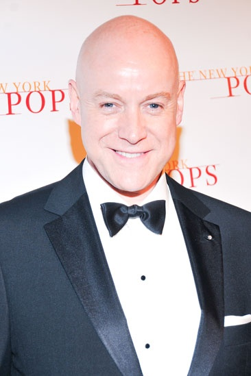 New York Pops gala – Anthony Warlow