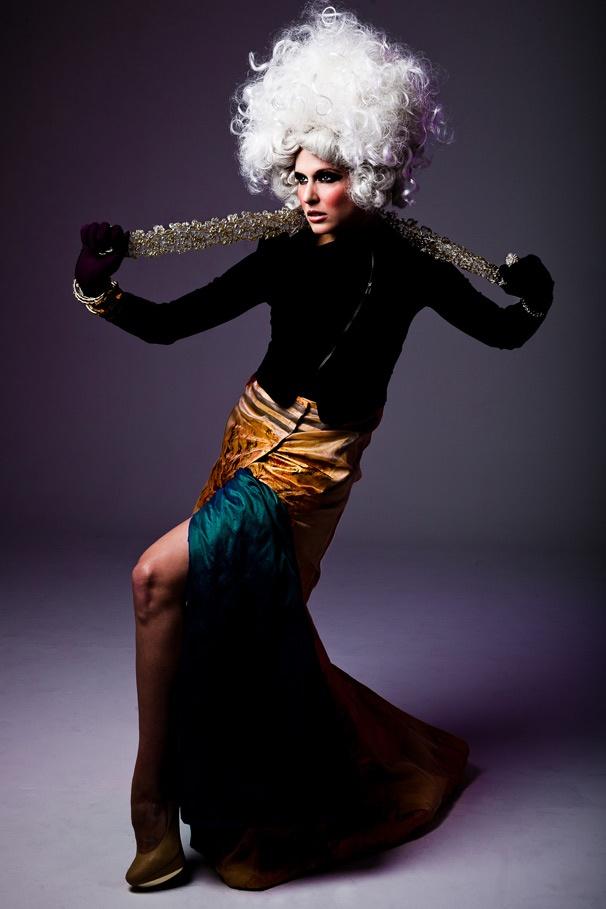 Gotta Dance - Stephanie Gibson