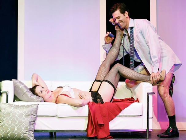 Show Photos - It's Just Sex - Matt Walton - Molly Fahey