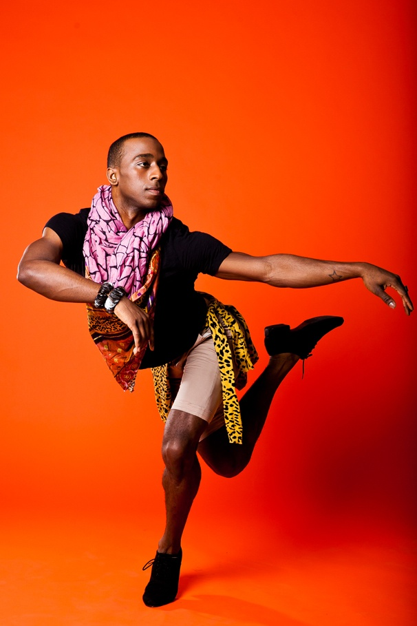 Gotta Dance - LaMar Baylor
