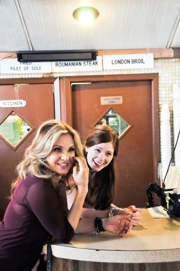 Life of an Actress – Orfeh – Allison Case