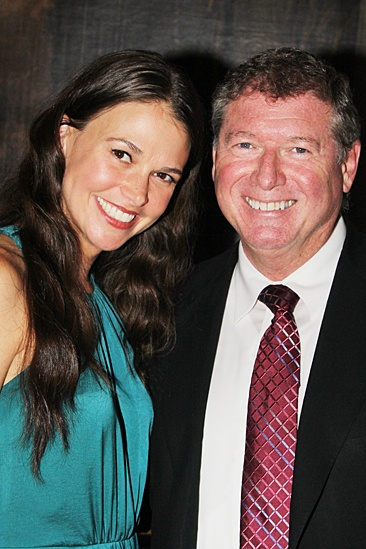 Sutton Foster at Cafe Carlyle – Sutton Foster – Michael Rafter