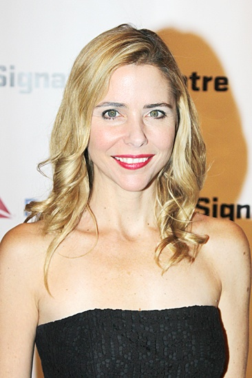 The Old Friends – Opening Night – Kerry Butler